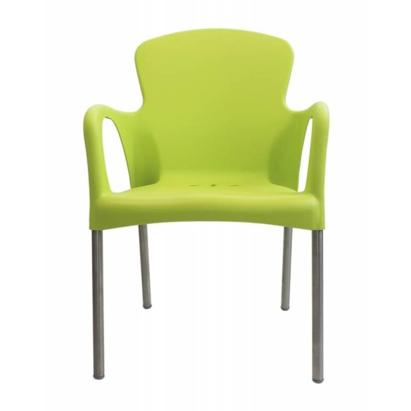 Cromo dos asientos gris REF. 10-183